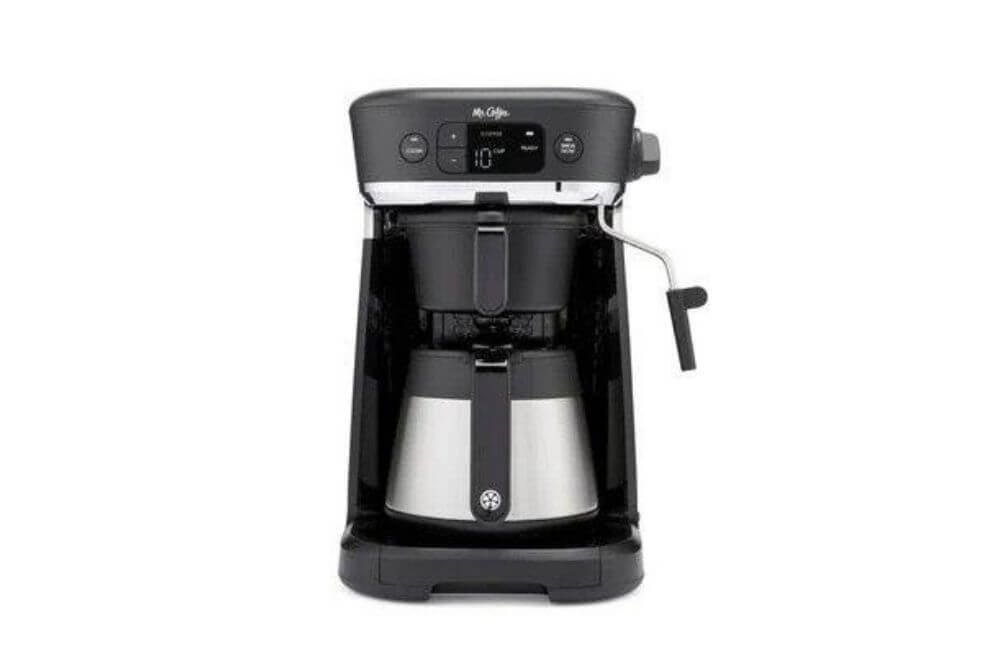 Best Coffee and Espresso Maker Combos