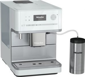 Miele CM6350 Countertop Coffee Maker