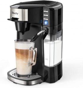 Sboly 6 in 1 Coffee Machine
