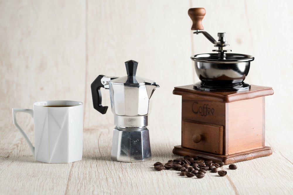this is not the best coffee maker with grinder