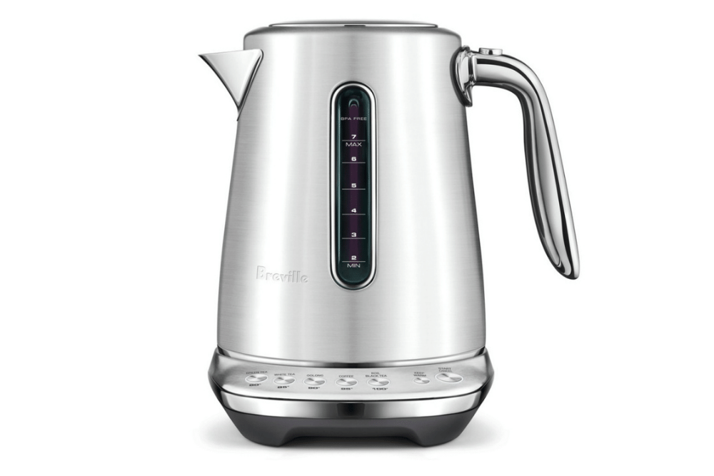 Breville Tea Kettle Smart Luxe