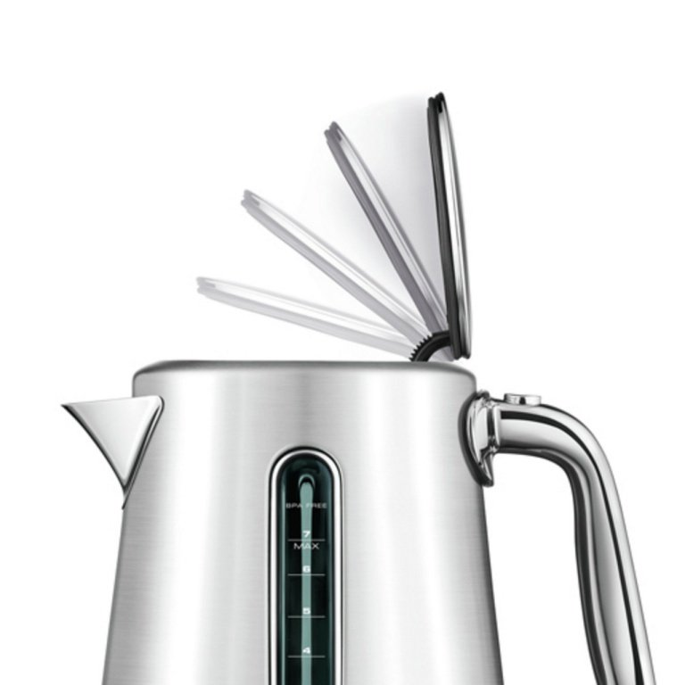 breville tea kettle soft opening lid