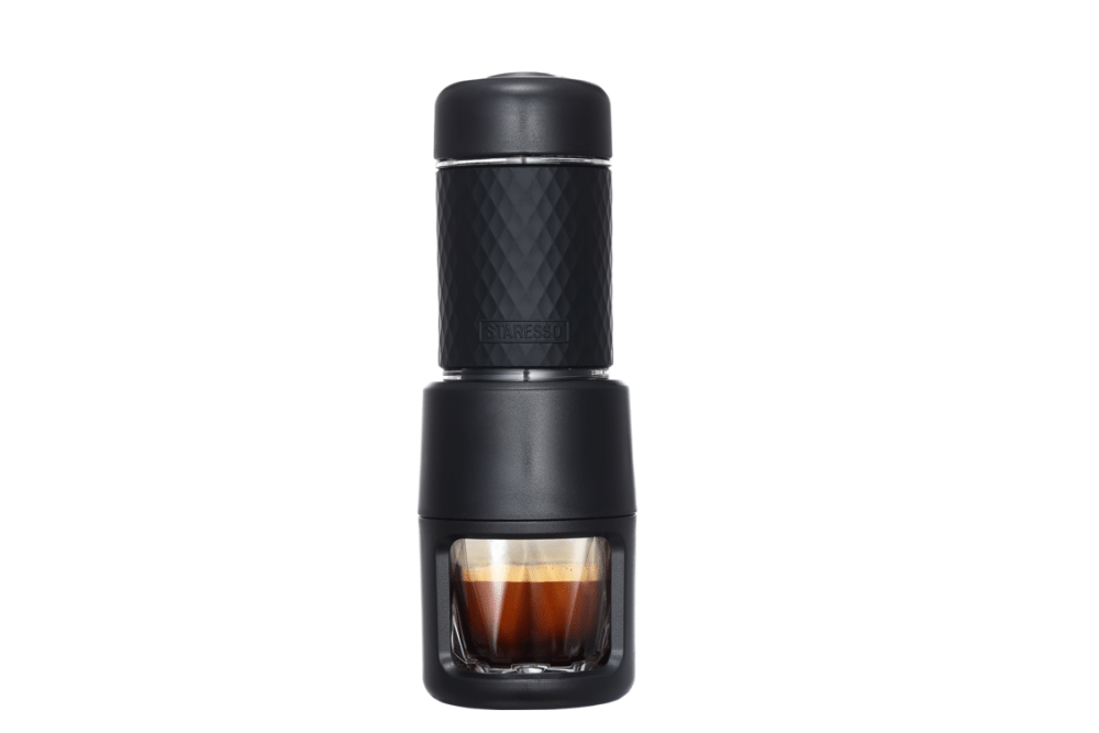 staresso espresso coffee maker