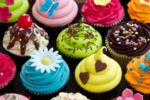 December 15 National Cupcake Day